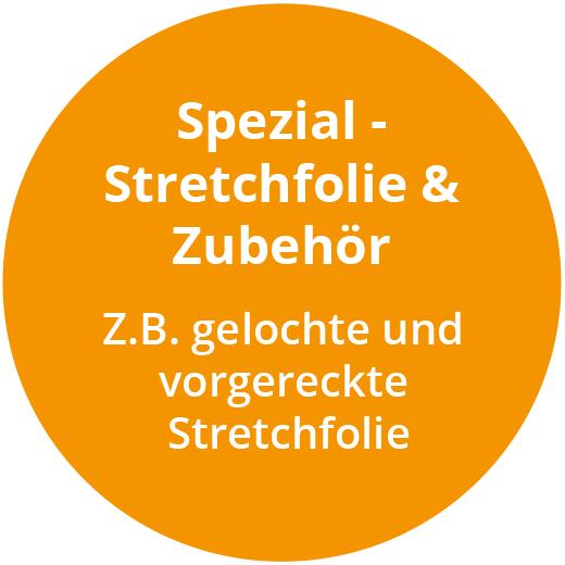 Spezial-Stretchfolie